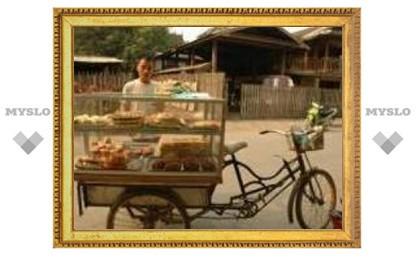 Азиатские сувениры: фотографии и смерть