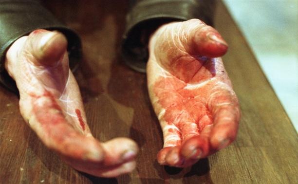 В Новомосковске наркоман зарезал друга
