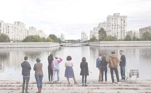 Художники из Санкт-Петербурга исследуют Тулу