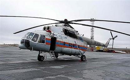 Министр МЧС Владимир Пучков не может вылететь из Москвы