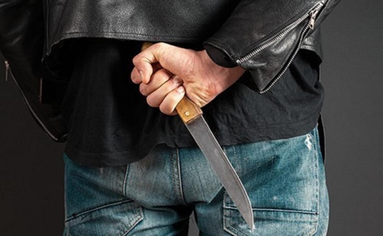 В Плавске рецидивист напал на девушку, которая свидетельствовала против него