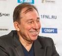 Новый наставник «Арсенала» Сергей Павлов: «Понимаю, что от меня хотят, и знаю, как это сделать»