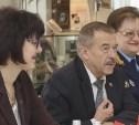 Юрий Андрианов предложил школьникам написать сочинение о прянике