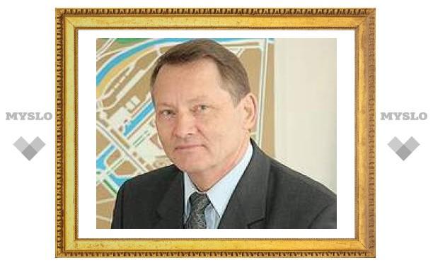 На мэра Ханты-Мансийска завели уголовное дело