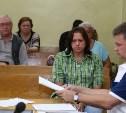 Дело о троллейбусе-убийце: Адвокат подсудимой заявил несколько ходатайств