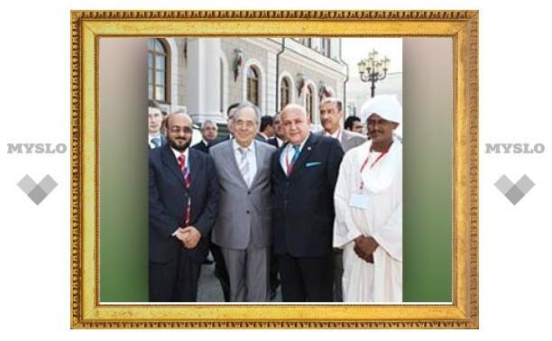 Исламский мир развивается динамично, считают участники заседания Организации исламских столиц и городов в Казани
