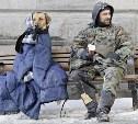Российских ритейлеров могут обязать отдавать непроданную еду бездомным