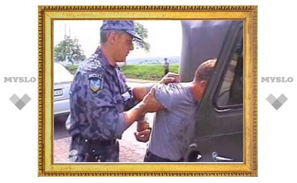 В Щекино осудят оружейного «мастера»