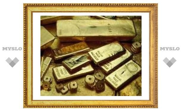 Золото обладает неизвестными ранее свойствами