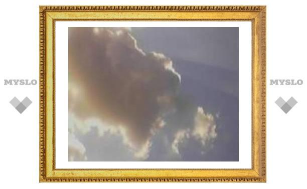Вечером в Туле облачно