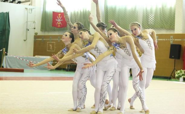 Тульский клуб «Роксэт» стал абсолютным чемпионом области