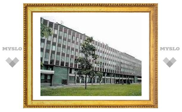 В мэрии Петрозаводска проходит обыск