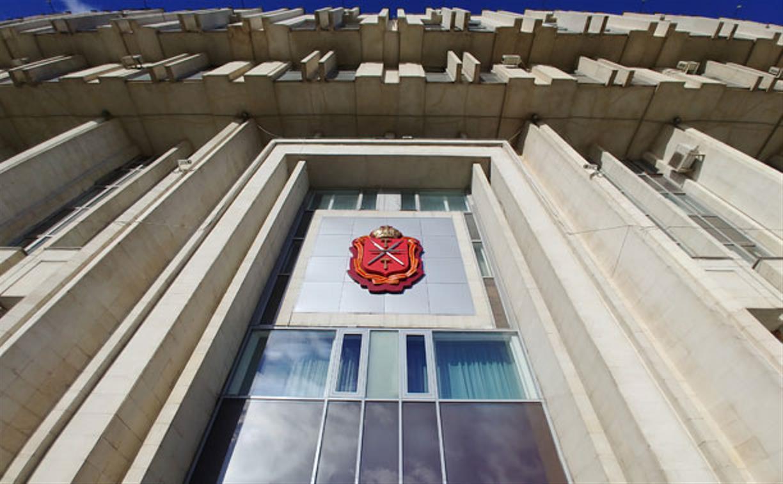Выборы губернатора Тульской области будут проходить три дня