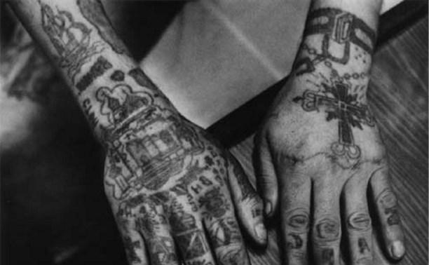 Двое жителей Венёвского района до смерти избили знакомого из-за татуировок