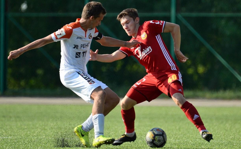 Молодежка «Арсенала» обыграла «Урал»