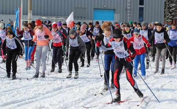 Туляки завоевали первое место в региональном этапе комплекса ГТО