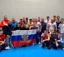 Боксер из Тульской области завоевал бронзу на турнире в Германии