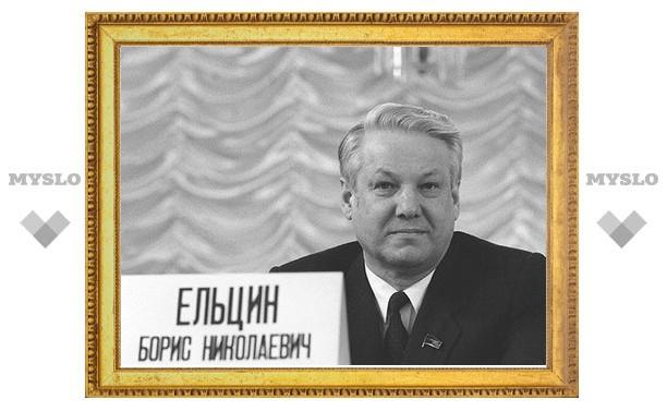 "На НТВ покажут фильм ""Ельцин. Три дня в августе"""