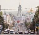 Движение по ул. Советской в Туле открыто