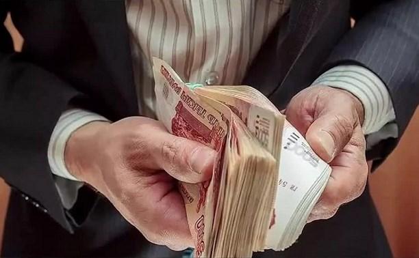 Сколько заработали тульские сенаторы и депутаты Госдумы