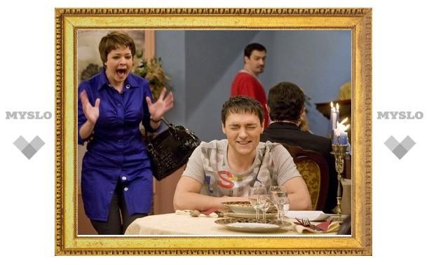 Юрий Шатунов довел до истерики тулячку