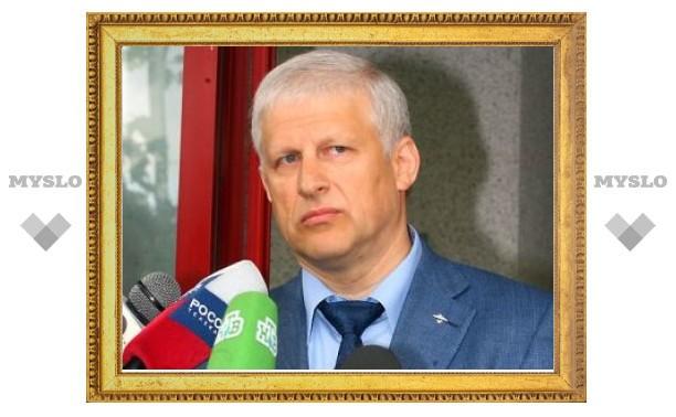 За пост президента РФС поборются три кандидата