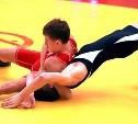 Тульские борцы завоевали пять медалей в Подмосковье