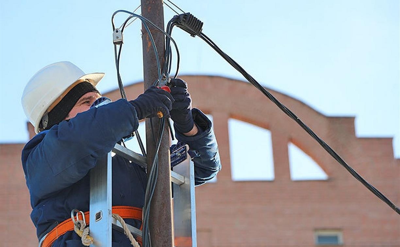 Где в Туле отключат электричество 23 марта