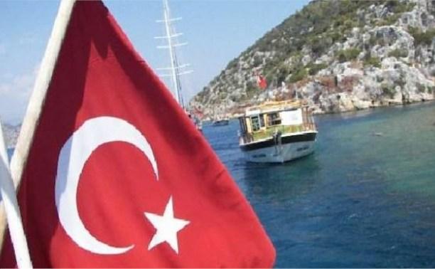 Россияне назвали Турцию самым любимым курортом