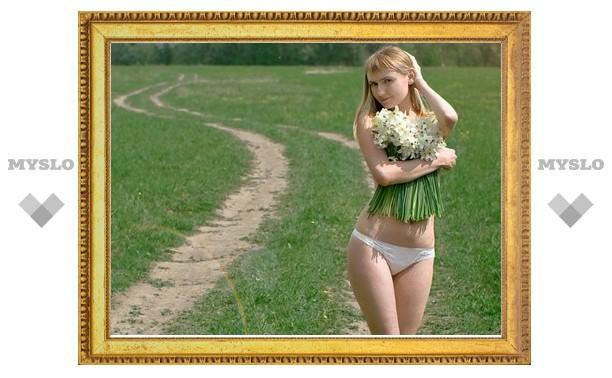 Кто она – самая красивая тулячка весны?