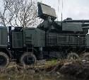 Военные испытали новейший тульский ЗРПК «Панцирь-СМ»