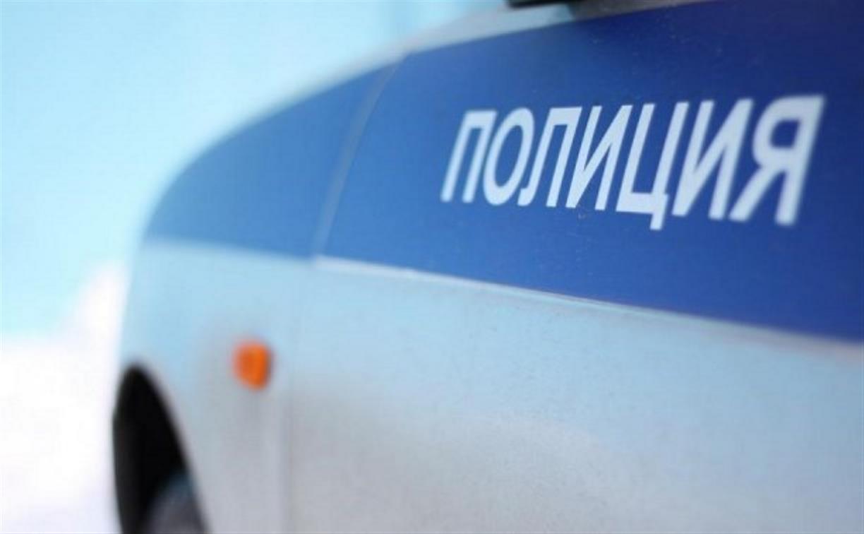 В Туле полицейские разыскивали пропавшего 4-летнего мальчика