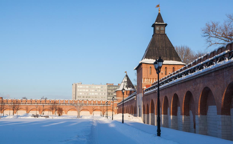 Более 4 млн москвичей пригласили провести выходные в Тульской области