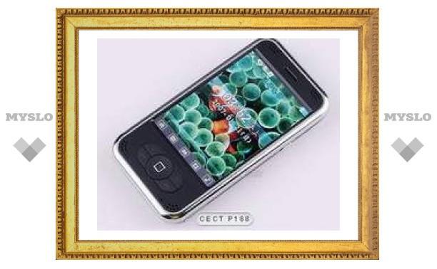 """Китайский """"убийца iPhone"""" за $200"""