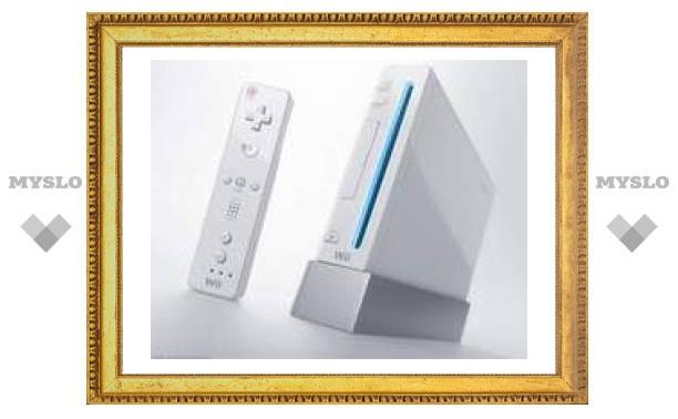 Nintendo выпустила защищенную от модификаций Wii