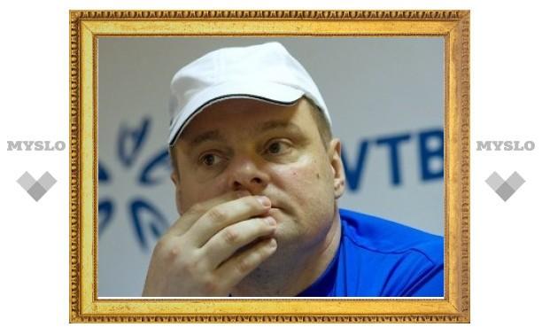 Тренер российских волейболистов назвал состав на Олимпиаду-2012