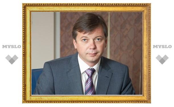 Альберту Уколову предъявлено обвинение