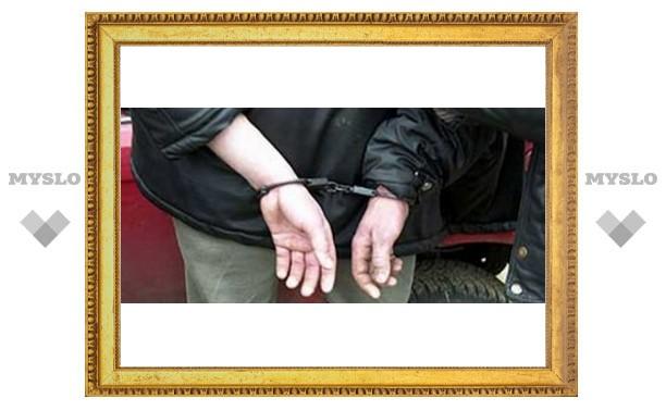 Под Тулой задержан сексизвращенец