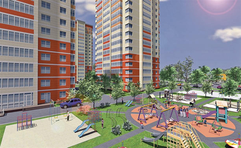 ЖК «Солнечный» – квартиры от надежного застройщика