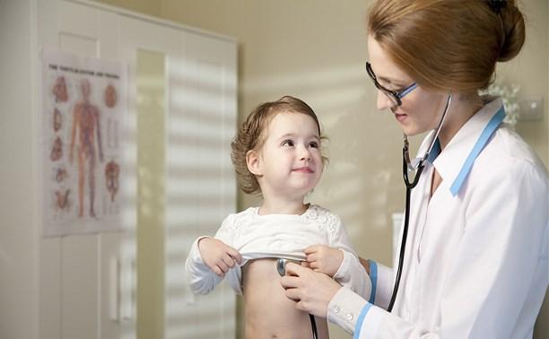В Центре детской психоневрологии пройдет День здорового ребенка