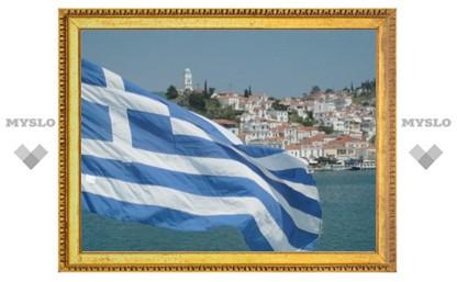 Рейтинг Греции опустился на самое дно