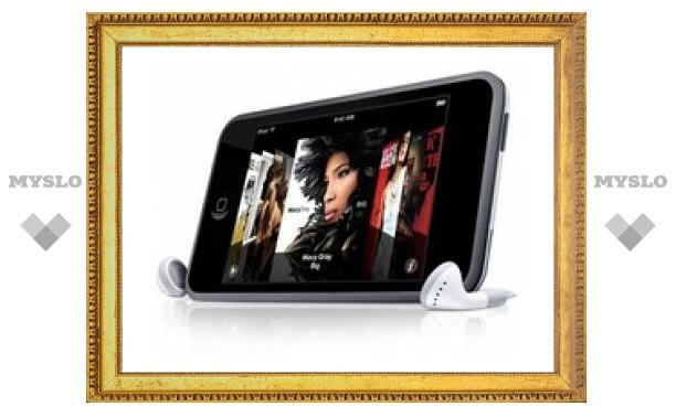 Новый iPod Touch на подходе?