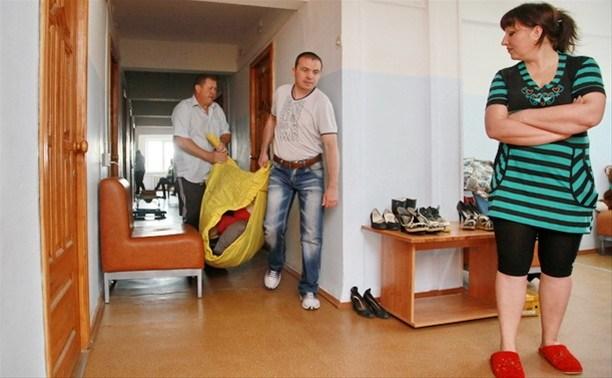 Беженцев, более трёх раз отказавшихся от работы, лишат пособий