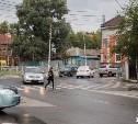 Во время «пешеходного» рейда сотрудники тульского УГИБДД выявили 45 нарушений