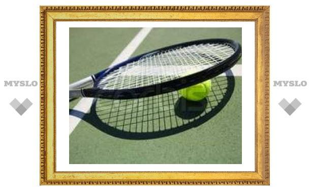 Глазьева стала лучшей теннисисткой