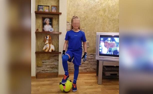 В Туле девочку убило футбольными воротами: главу округа обвиняют в халатности