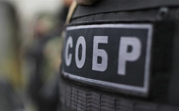 В Туле состоятся показательные выступления спецподразделений полиции
