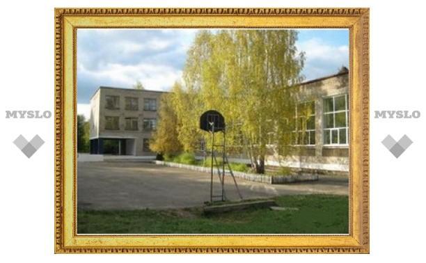 Школы в Тульской области не прошли антитеррористическую проверку