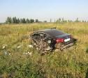 В ДТП на трассе «Дон» погиб пятилетний мальчик