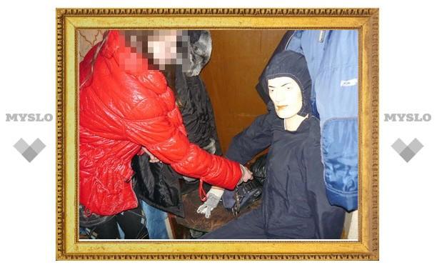 Под Тулой женщина зарезала друга, разорвавшего рисунок с ее будущей тату